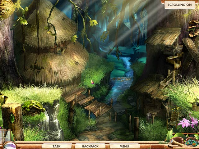 Ancient Spirits: Columbus' Legacy Game for Appl Mac