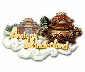 Ancient Wonderland feature