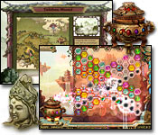 Ancient Wonderland Game