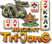 Ancient Trijong for Mac Game