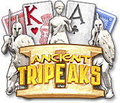 Ancient Tripeaks II