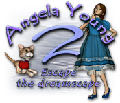 Angela Young 2: Escape the Dreamscape Walkthrough