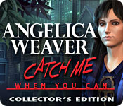 Featured image of Angelica Weaver: Catch Me When You Can Collector's Edition; PC Game