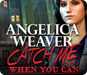 Angelica Weaver: Catch Me When You Can - Mac