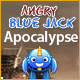 Play Angry Blue Jack ApocalypseGame
