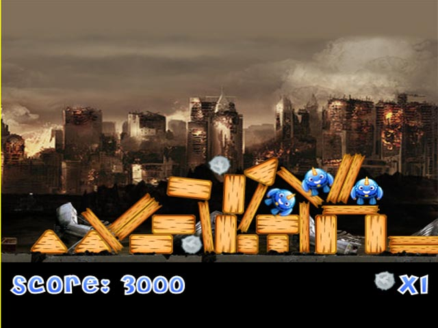Image Angry Blue Jack Apocalypse
