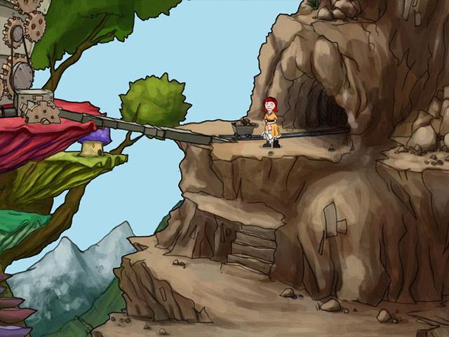 Image Anika's Odyssey
