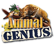 Animal Genius Game Featured Image