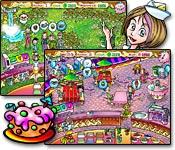 Anna`s Ice Cream Game