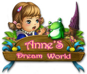 Anne's Dream World Game Featured Image
