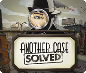 Another Case Solved Game Featured Image