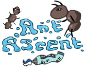 Ant Ascent