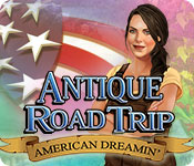 Antique Road Trip: American Dreamin' Game Featured Image