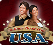 Antique Road Trip USA for Mac Game