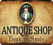 Antique Shop: Book of Souls Game Featured Image