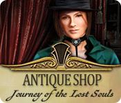 Antique Shop: Journey of the Lost Souls Game Featured Image