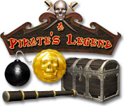 A Pirate's Legend game