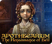 Apothecarium: The Renaissance of Evil Walkthrough