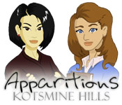 Apparitions: Kotsmine Hills Game Featured Image
