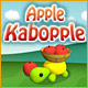 Play Apple Kabopple Flash Game