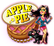 Apple Pie Feature Game