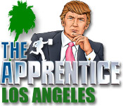 The Apprentice - Los Angeles Feature Game