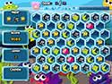 in-game screenshot : Aqua Fish Puzzle (og) - Solve the Aqua Fish Puzzle!
