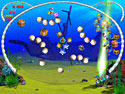 Aquaball screenshot