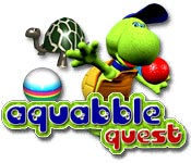 Aquabble Quest Feature Game