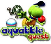 Aquabble Quest feature