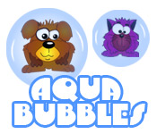 Buy PC games online, download : AquaBubbles