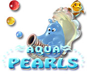 Aqua Pearls Game Featured Image