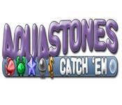 Buy PC games online, download : Aquastones Catch'em
