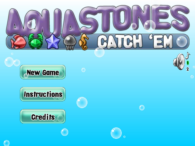 Aquastones Catch'em