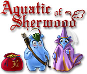 Aquatic of Sherwood Game Featured Image