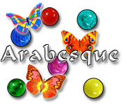Arabesque Game Featured Image