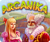 Arcanika Game Featured Image