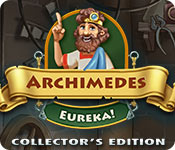 Archimedes: Eureka! Collector's Edition for Mac Game