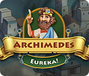 Archimedes: Eureka! Game Featured Image