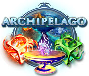 Featured image of Archipelago; PC Game