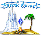 Buy PC games online, download : Arctic Quest