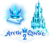 Buy PC games online, download : Arctic Quest 2