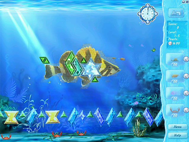 Screenshot of Arctic Quest 2