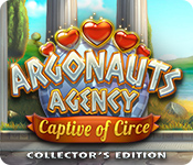 Argonauts Agency: Captive of Circe Collector's Edition