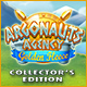 Buy PC games online, download : Argonauts Agency: Golden Fleece Collector's Edition