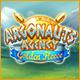 New computer game Argonauts Agency: Golden Fleece