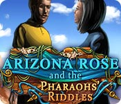 Arizona Rose and the Pharaohs' Riddles Game Featured Image