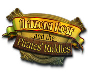 Arizona Rose and the Pirates` Riddles