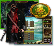 Buy pc games - Arizona Rose and the Pirates' Riddles