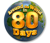Around the World in 80 Days for Mac Game